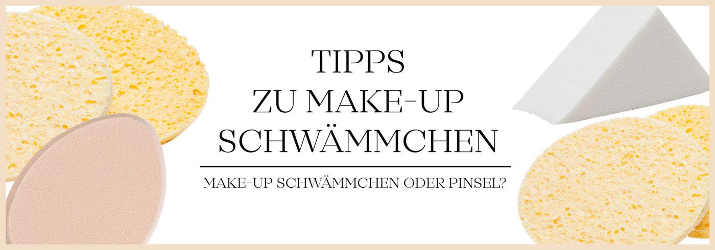 Make-up Schwämmchen