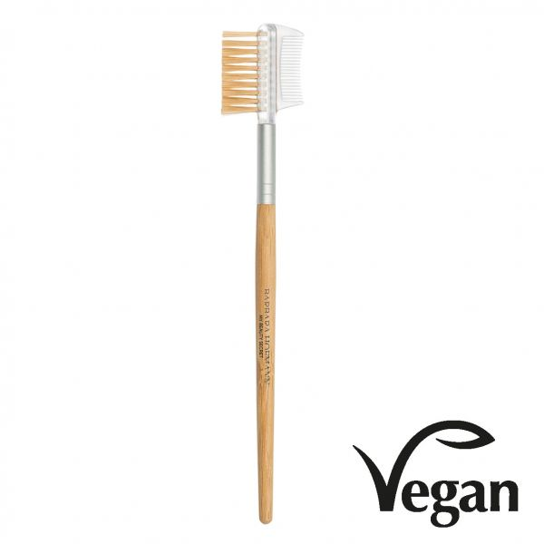 "Eyebrown Brush with Comb ""Bamboo"""