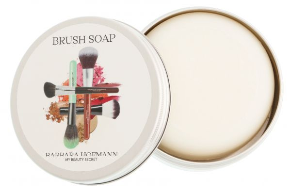 BRUSH SOAP